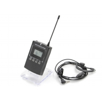 Wholesale 823MHz Wireless Audio Guide System With Dual Speaker Simultaneously Speech from china suppliers