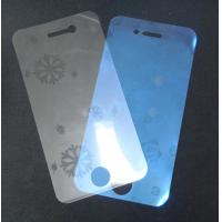 Wholesale New fashional color LCD screen protector with wholesales price, mobile Screen Protective Film from china suppliers
