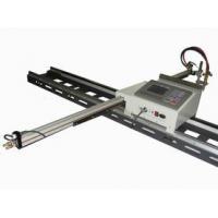 Portable CNC Flame Cutting System Of High Precision Plasma Cutting Machine Manufactures