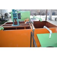 Buy cheap Computer Control Egg Tray Carton Manufacturing Machine Low Consumption from wholesalers