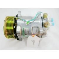 Buy cheap 508 12V 24V Electric Air Conditioner Compressor For Car / Automobile SD5H14 from wholesalers