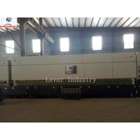 Buy cheap PLC control Glass Tempering Furnace Brand New toughened glass manufacturing machinery from wholesalers