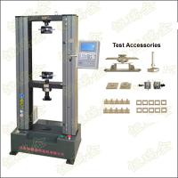 Buy cheap Digital Wall Thermal Insulation (Heating Insulating) Materials Testing Machine from wholesalers