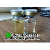 Buy cheap High Pure Injection Blend Steroid Liquid Tri Tren 180 Mg/Ml SGS Approved product