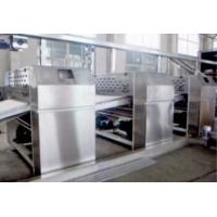 Buy cheap Food Industry Industrial Bakery Equipment For Baking Cupcakes Automated from wholesalers