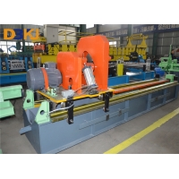 Buy cheap 200KW Carbon Steel OD22 20-100m/Min Tube Mill Line from wholesalers