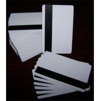 Buy cheap Magnetic Blank Card from wholesalers