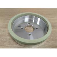 Wholesale Hole 31.5mm Vitrified Diamond Wheels Abrasion Resistance High Efficiency from china suppliers
