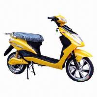 Buy cheap Pedal Assist Scooter Electric, Need License, 90 to 240V Input Voltage from wholesalers