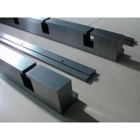 Buy cheap press brake punch and die from wholesalers