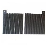 Buy cheap titanium anode powered titanium anode rod  titanium material for water treatment from wholesalers