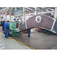 Buy cheap Head Tail Stock Pipe Welding Positioners Lift Workingtable Control Crooked Beam 360 Tilting from wholesalers