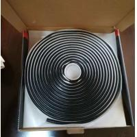 Buy cheap Waterproof Membrane Double Sided Butyl Rubber Adhesive Tape High Tack Good Elongation from wholesalers