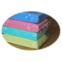 Buy cheap Spun Lace Non-Woven Wipe (YYW-001) from wholesalers