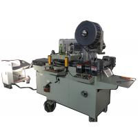 Buy cheap Flatbed Automatic Die-Cutting & Hot Foil Stamping Machine from wholesalers