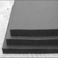 Buy cheap EPDM Insulation Sheet Roll Material from wholesalers