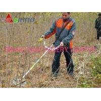 Buy cheap The Factory Price Small Multi-Purpose Lawn Rice Harvester for Cutting Machine, from wholesalers