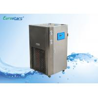 China Food / Beverages Machine Chiller Equipment Ac Chiller Unit With CE Certificated on sale