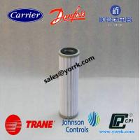 Buy cheap Air Condition and Refrigeration Spare Parts Water Cooled Centrifuge Chiller Parts YORK Oil Filter 026-32386-000 from wholesalers