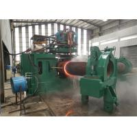 Buy cheap Energy Saving Hydraulic Pipe Tube Bender For 2-100D Carbon Steel Seamless Pipe Bending from wholesalers