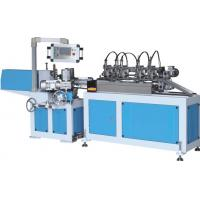 Buy cheap Custom 3 Layer Paper Drinking Straw Making Machine Widely Used High Speed from wholesalers