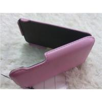 Buy cheap Itouch 4 leather case, itouch 4th leather case bag, leather case for itouch 4th shenzhen factory from wholesalers