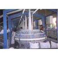 Buy cheap Cement sack production line from wholesalers