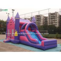 Girls Inflatable Jumping Castles