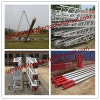 Buy cheap new type Material Hoist,sales small hois from wholesalers