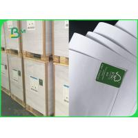 Buy cheap FSC Certified Offset Printing Paper 70GSM / Writing Paper For Notebook from wholesalers