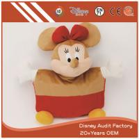 Buy cheap Minnie Mouse Plush Toy from wholesalers
