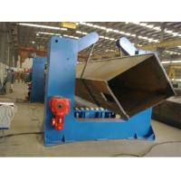 Efficiency Box Beam Welding Column Welding Turning Device Rotator Manufactures