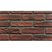 China Sound Proof Faux Brick Wall Tiles / Faux Rock Panels Low Water Absorption on sale