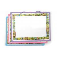 Buy cheap Customise CoolNovelty Magnetic Writing Board with 180 * 160mm, A4, A5 for School Supplies from wholesalers