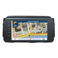 Buy cheap Octa Core 7.1 Android Car Navigation gps for Nissan March / Kicks, in dash car radio bluetooth wifi stereo from wholesalers
