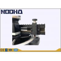 Buy cheap Steel Portable Flange Facing Machine , Flange Facer Equipment Long Life from wholesalers