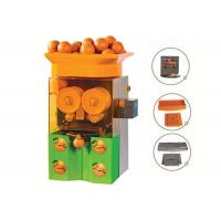 Buy cheap Lemon Squeezer Commercial Orange Juice Extractor 304 Staninless Steel Food Grade from wholesalers