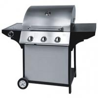 CE approved BBQ Gas Grill Manufactures