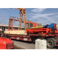 Buy cheap 5 Ton Industrial Electric Winch With Lifelong Time Technical Service from wholesalers