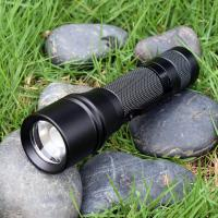 Buy cheap IP67 Pocket Cordless Led Work Light 50hrs Running Time D36*L132mm Weight 146g from wholesalers