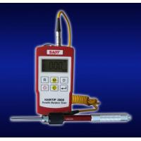 Buy cheap High Accurate Portable Leeb metal  Hardness Tester Hartip 2000 D & DL with two in one probe from wholesalers