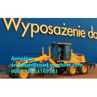 Buy cheap Small Motor Graders , GR215 Blade Grader With Weichai Engine And Zf Gearbox from wholesalers