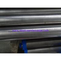Buy cheap Nikel Alloy Pipe Incoloy 800, 825,880, Inconel 600,601,625,718 Monel 400, 17-4PH Seamless Welded from wholesalers