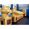 Buy cheap Ring Die Wood Sawdust Pellet Mill/33Sawdust Pellet Mill/Sawdust Pellet Making from wholesalers