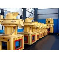 Buy cheap Small Wood Pellet Machine/Large Wood Pellet Mill/33Wood Pellet Mill from wholesalers