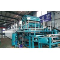 Buy cheap 4 Faces Rotary Pulp Moulded Machinery Energy Saving For Egg Carton And Egg Box from wholesalers