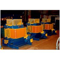 Buy cheap High intensive wet-type used magnetic separators from wholesalers