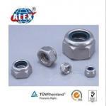 Buy cheap Grade 5 Class 8 Nylon Lock Nut from wholesalers