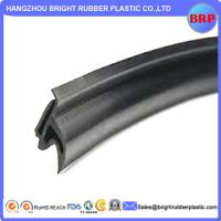 Buy cheap Supplier Customized Colored EPDM Rubber Extrusion For Industry Use from wholesalers