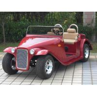 Buy cheap New design Classic 2 Seats Electric Golf cart for clubs and hotels with CE certificate from wholesalers